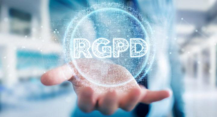 WordPress RGPD